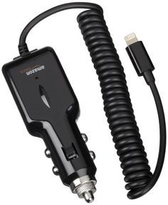 esombrero: Apple Certified Lightning Car Charger for iPhone,