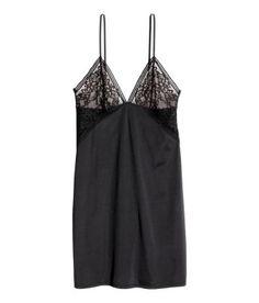 Ladies | Sleepwear | Night Slips & Robes | H&M US