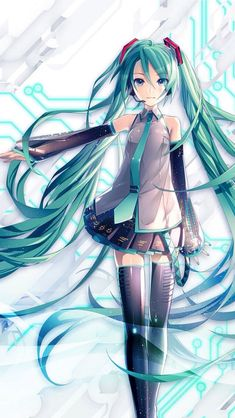 The japanese V3 Miku design is really cute! Sad they had to make the english one so... adult-ish.