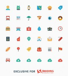 10 HIGH QUALITY FREE PSD ICON SETS FOR DESIGNER & DEVELOPER  #psd #freebies #download