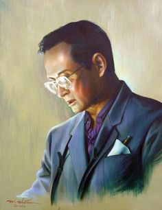 His Majesty, King Bhumibol Adulyadej, Rama IX  is the ninth monarch of the Chakri Dynasty and the current King of Thailand.  http://islandinfokohsamui.com/