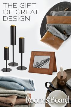 Discover unique gift ideas at great prices with our helpful gift guides. Plus, get free shipping on small modern accessories.