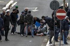 Daniele De Santis, ultras Roma arrestato: ha sparato lui a Ciro Esposito