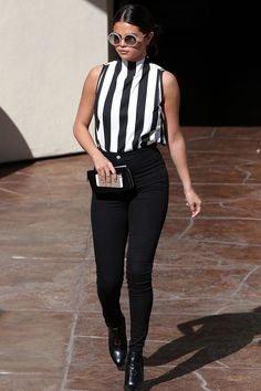 Selena Gomez's style revolution