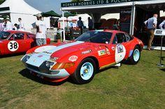 Ferrari 365 GTB/4C Daytona (1972)