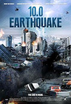 The Great Los Angeles Earthquake 1990 Imdb