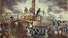 La verdad sobre las últimas palabras de Luis XVI antes de ser ejecutado durante la Revolución francesa