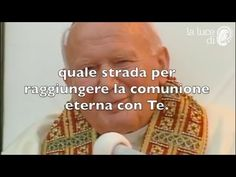San Giovanni, Special People, Madonna, Youtube, Amen, Pets, Animals, Christ, Home