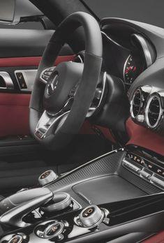 51 Best Mercedes Benz Interiors Images On Pinterest Car Interiors