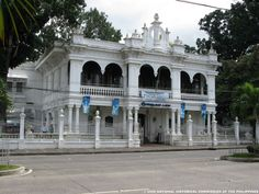 National Registry of Historic Sites and Structures in the Philippines: Mansiyong Fule-Malvar