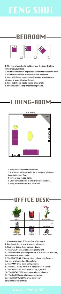 115 best Feng shui images on Pinterest How to feng shui your home