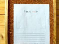 Dyslexia at home: Χτίσε μια ιστορία! Σχεδιάγραμμα 3 βημάτων για ολόκληρες γραπτές ιστορίες! Dyslexia, Personalized Items