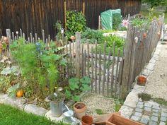 22 Besten Gartenzaun Bilder Auf Pinterest Gardening Garden
