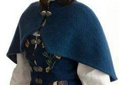 Middle Ages, Norway, Sewing Crafts, Bell Sleeve Top, Costumes, Inspiration, Clothes, Tops, Dresses