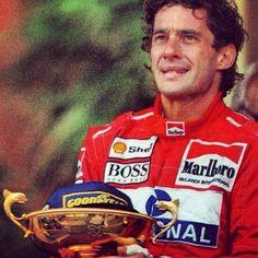 Ayrton Senna - McLaren Formula 1, F1 Drivers, Be A Nice Human, His Eyes, Hero, Sports, Unique, Inspiration, Ayrton Senna