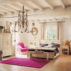 The Luscious Palettes of Chic Provence