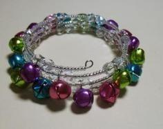 DIY Wire Bracelet  - Bead&Cord