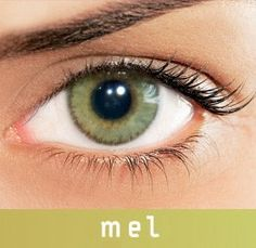 NATURAL COLORS MEL (cheaper on this website)