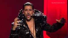 Cezar - Its My Life (Romania) - LIVE - 2013 Semi-Final (2). In Europe, there is a massive singing/dancing contest called Eurovision. Each country sends a representative, some amazing, some hilarious. This is the Romanian example. Please watch and bask in the awesome