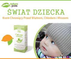 Dla dzieci i niemowląt. Doskonale chroni, nawilża i odżywia. Formuła opracowana, by zminimalizować ryzyko alergii - 100% składników pochodzenia naturalnego. POLECAMY! http://www.naturepolis.pl/pl/ochrona-zdrowia/106-alphanova-bebe-krem-ochronny-na-zime-3760075070311.html