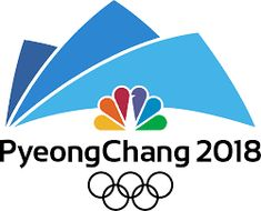 Chatty Patty's Place: The 2018 Winter Olympics Are Coming