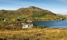 Tanera Mor, Summer Isles, Scotland.  I had so much fun here on summer holidays when I was little!