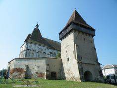 Boian #castle #fortress #Transylvania #Romania #travel - http://www.albatross-travel.ro/wp-content/uploads/2012/12/travel_to_romania26.jpg