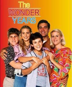 Yes.....those wonder years ! :-)