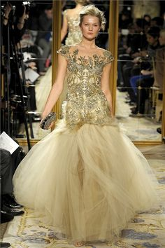 There's a reason Marchesa is my favourite designer.