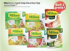 Résultats de recherche d'images pour «milna bubur bayi»