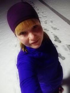 Juoksuhullun vaimo: Vuoden 2018 tavoitteet.