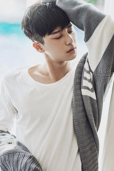 Park Seo Joon ♥ discovered by Mellorine on We Heart It Seo Kang Joon, Asian Actors, Korean Actors, Baek Jin Hee, Mark Bambam, Hong Ki, Kai Exo, Song Joong, Park Seo Joon