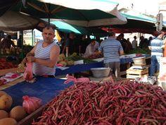 Faces of the Bazaar - Sinop, Turkey