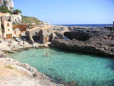 Cala Sa Almunia Mallorca Spain