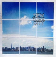 NYC insert by morrikm at Studio Calico New York Scrapbooking, Pocket Scrapbooking, Digital Scrapbooking, Scrapbooking Ideas, Travel Scrapbook, Scrapbook Pages, Scrapbook Layouts, Life Page, Big Photo