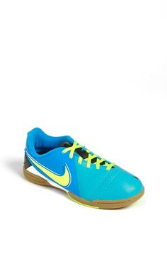 Nike Libretto III  Indoor Soccer Shoe (Toddler 72a774de5519c