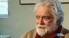 Gunnar Hansen, actor who played 'Leatherface' killer in 'Texas Chainsaw Massacre; dies at 68  (March 4, 1947 -  Nov 7, 2015)