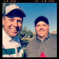 It's time for another #TroonSelfie. This time we find #Ricky, Digital Communications Manager, with Brian Schaffer, Assistant #Golf Professional, The Gallery Golf Club, down in Marana, Arizona. They got the chance to play The Gallery a few weeks ago. Experience Troon Golf at The Gallery. #selfie #Troon #TroonGolf #PlayTroon