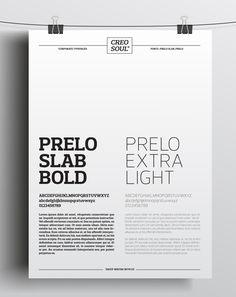Creosoul Identity by Studio Creosoul, via Behance