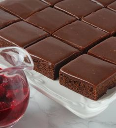 Lollipop Candy, Just Bake, Candy Cookies, Dessert Bars, Brownies, Fudge, Cake Recipes, Sweet Tooth, Bakery