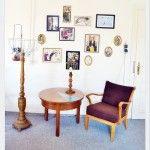 Office Gallery Wall, Interior Design, Frame, Room, Furniture, Home Decor, Design Interiors, Homemade Home Decor, Home Interior Design