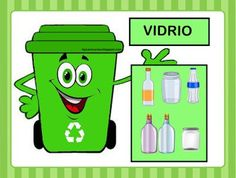 NUEVOS MODELOS | RECURSOS DE EDUCACION INFANTIL | Bloglovin' Earth Day Activities, Back To School Activities, Activity Centers, Learning Centers, Recycling For Kids, Poster Background Design, Kid Experiments, Spelling Bee, Sistema Solar