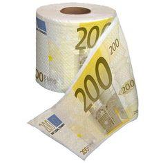 Euro Tuvalet Kağıdı http://www.sihirlipencere.com/Euro-Tuvalet-Kagidi,PR-980.html
