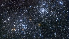 Photographic Print: NGC an Open Cluster, in the Constellation of Perseus by Stocktrek Images :