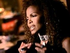 Janet Jackson - That's The Way Love Goes Another one of my Fav!!!