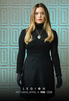 Sydney Barrett (Rachel Keller in Legion, Season Dan Stevens Legion, Legion Characters, Marvel Television, Rachel Keller, Shadow King, Chill Style, Ever After Dolls, Pictures Of Anna, Black Costume
