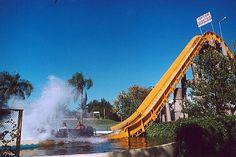 Carlos Paz - Entretenimiento parque acuatico
