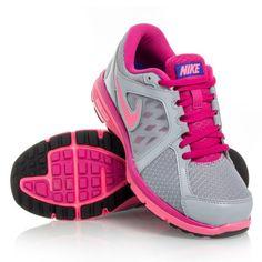 Nike Dual Fusion Run MSL - Womens Running Shoes