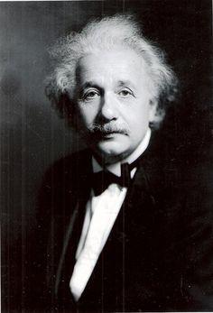 Albert Einstein Judaica Glossy Black White Photograph | eBay