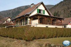 Huis  Sewen Vakantiewoningen  Boven Rijn Elzas Frankrijk